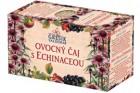 Grešík-Ovocný čaj s Echinaceou-porcovaný