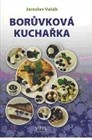 Borůvková kuchařka