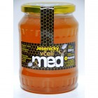 Kolomý - Med květový javorový 500g